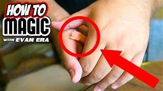 7 EASY Magic Tricks Anyone Can Do! by : EvanEraTV