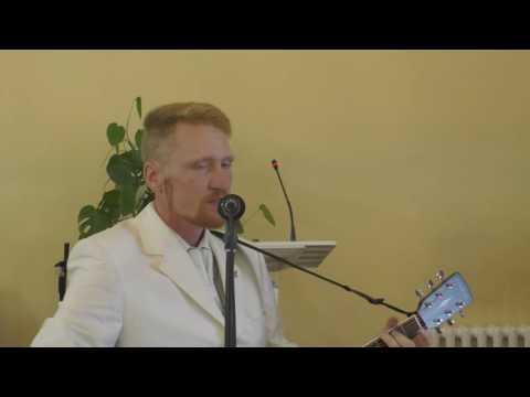 Христианские песни - Душу мою к Тебе возношу
