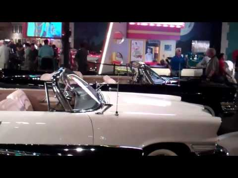 Dream Classic Car Cars of Dreams Museum