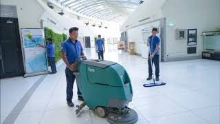 Government Building Cleaning Services and Cost Albuquerque NM   ABQ Household Services
