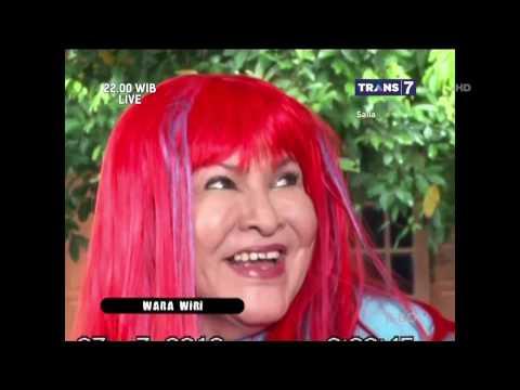 Emak Keren ~ WARA WIRI 23 Maret 2017