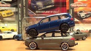New Majorette Cars for 2016!