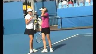 Spears Granville doubles Sydney 2010 1.WMV