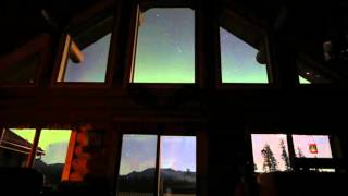 Aurora Picture Window