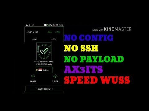 Trik internet gratis axis-AX3ITS #1