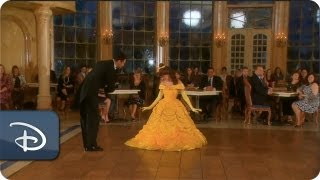 'Dancing With the Stars' Pros Take the Floor | Walt Disney World