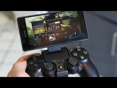how to connect ps4 remote to steam