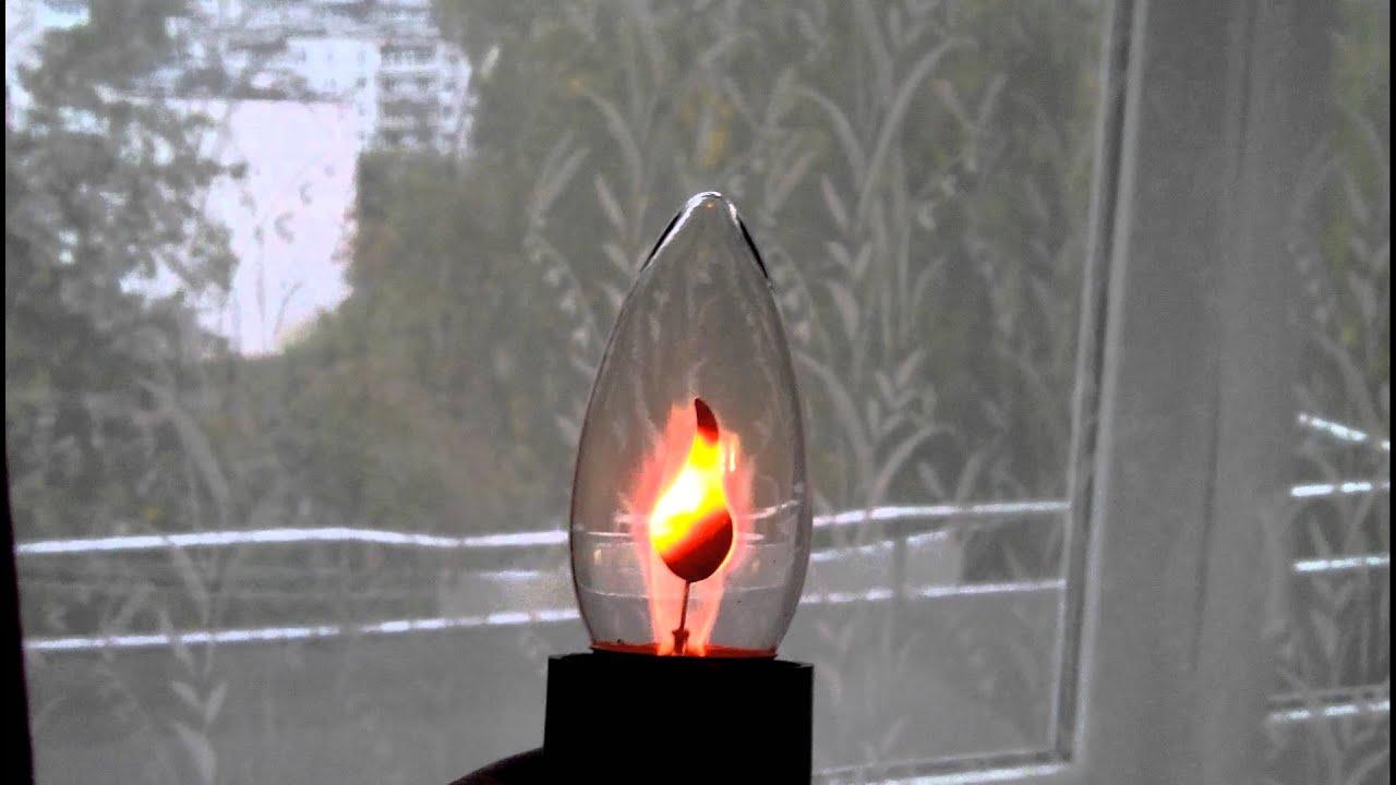 Как сделать взрывающиеся лампочку