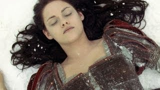 Snow White & the Huntsman - Snow White and the Huntsman | Trailer & Filmclips HD