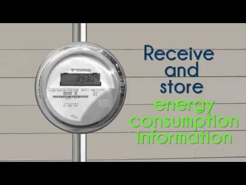 The Benefits of Automated Meters