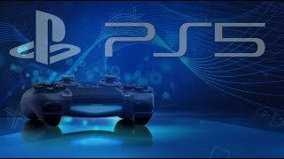 PS5 2020 Release Confirmed With New Controller Details