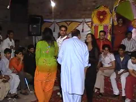 private Hot Mujra  Dance 177