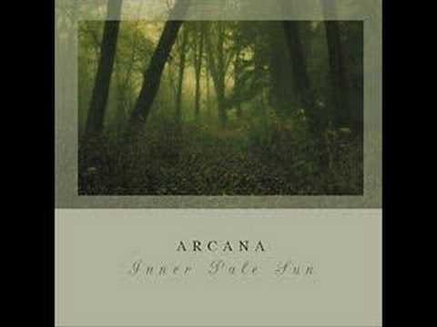 Arcana- My Cold Sea