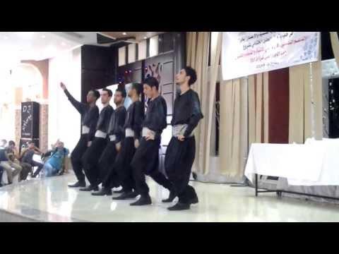 اجمل رقص دبكة من فلسطين 2013 thumbnail