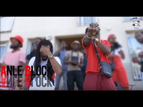 Evil P - Anlè Block feat Black Sayko (Official Music Video) Shot by Revolean