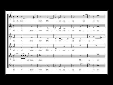 Монтеверди Клаудио - Adoramus te, Christe