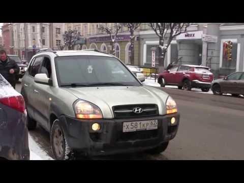 Избиение активистов СТОП-ХАМ в Рязани. Видеозапись ПРЕСТУПЛЕНИЯ