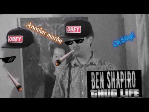 Ben Shapiro Thug Life - Jay Carney