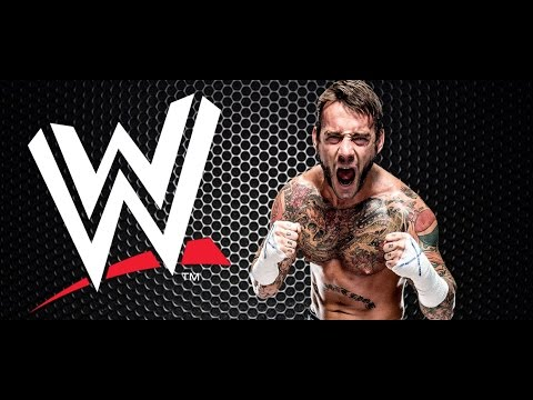 Cm Punk Working In Cahoots With Wwe! - Wwe Working With Cm Punk In A Publicity Stunt - Full Details video