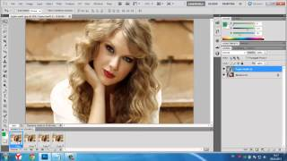 Photoshop Gif Yapma CS5