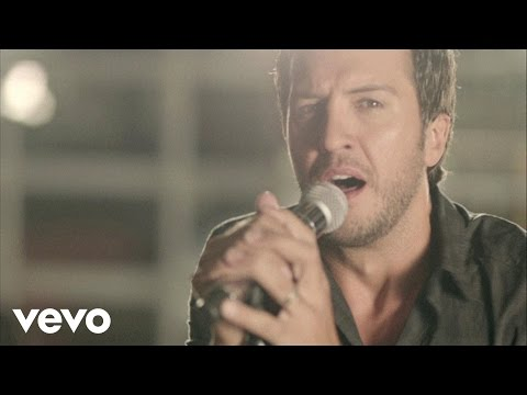 Luke Bryan - Kiss Tomorrow Goodbye video