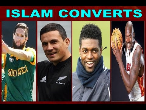 All Famous People Convert to Islam why Amazing  Documentary