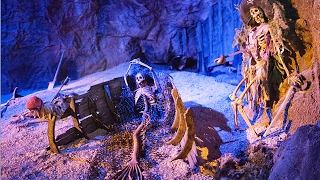 6 Bí Mật Tại Công Viên Disneyland Không Muốn Cho Bạn Biết | Khoa Học Huyền Bí
