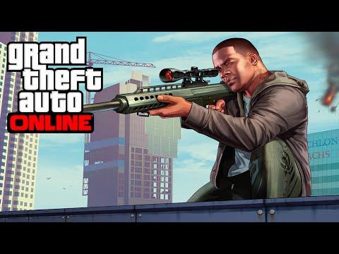 Message Important De Rockstar - Gta 5 Online video