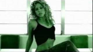Shakira - La Tortura (remix)