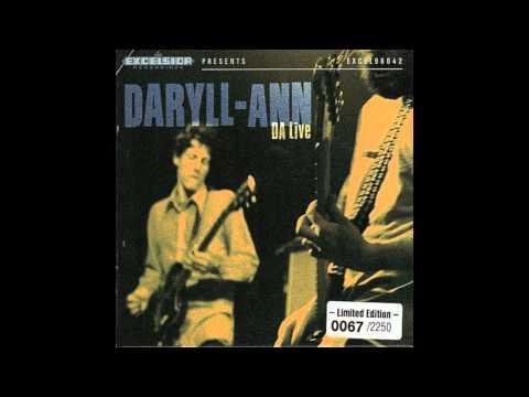 Daryll Ann - Everybodys Cool