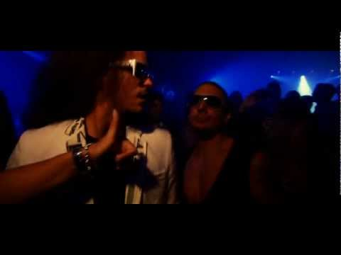 Guy'do & Rebel Ft M.O. - Celebration (Official HD Video)