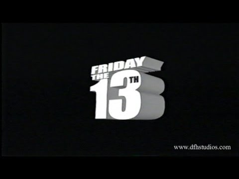 Friday The 13th - Part III - Jasons Revenge - FULL MOVIE - FAN...