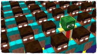 WHO IS THE TRUE HEROBRINE? - MINECRAFT