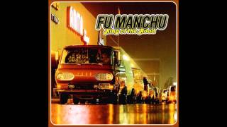 Watch Fu Manchu Hotdoggin video