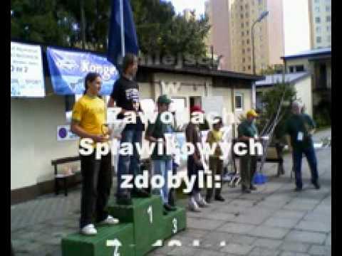 5-   IV Olimpiada PZW -  Warszawa 2009 -  Finał