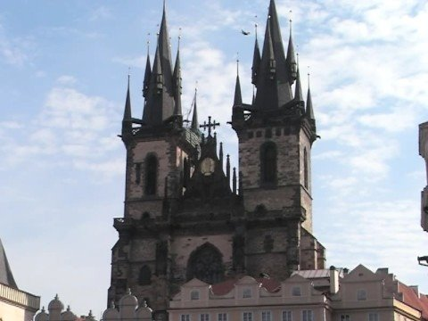 Prague In Your Pocket - Prague, Czech Republic Highlights