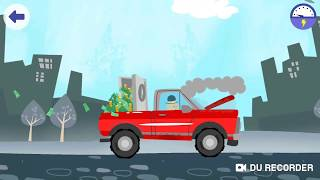 #Police #CarChase | #YoutubeKids |  Police Car #KidsGames Play #Educational #Kids #Games Children