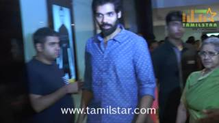 Oru Naal Iravil Movie Special Screening