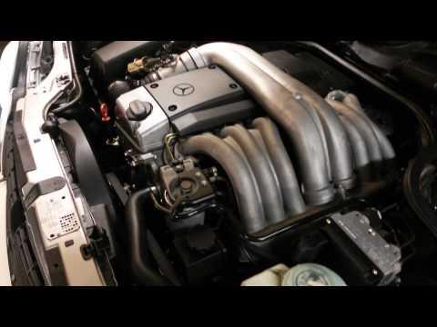 1997 Mercedes-Benz Diesel '97 E300 (W210. OM606)