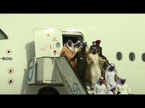 Arrivano gli arabi di Etihad in soccorso di Alitalia