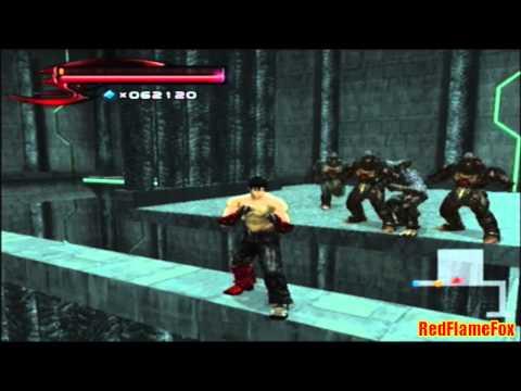 Tekken 5 Devil Within - Final Stage + True Ogre Boss [13] video