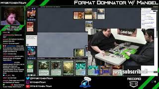 Amulet Titan | Friendly League | Kitchen Team [22-02-18] | ES/EN