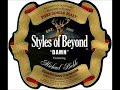 Styles Of Beyond Damn Feat Michael Bublé mp3