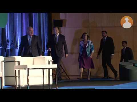 El WPRF 2014 cierra con éxito de participación y revuelo por la repentina asistencia de Rajoy
