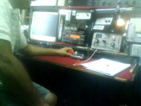 QSO EN 28 MHZ ---DL 1 ASP ,ALEX Y PY1DO TONY-- ( CW) 25/3/2012 19Y30 UTC BUENAS CONDICIONES