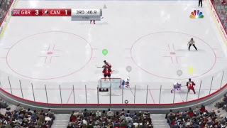 TheBluntStoner's Daily Live Stream NHL 18