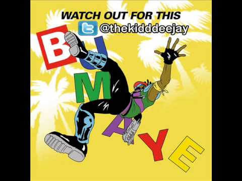 Watch Out For This (Bumaye) [CLEAN] - Major Lazer [Feat. Busy Signal, The Flexican & FS Green]
