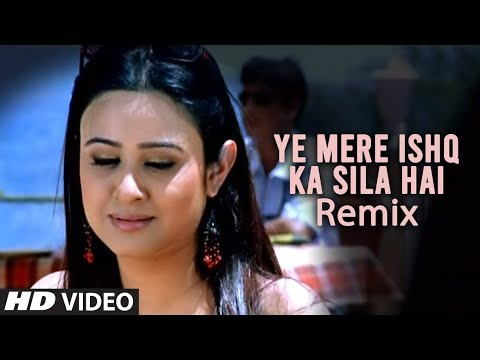Ye Mere Ishq Ka Sila Hai | Remix Video Song Bewafaai Album | Agam Kumar Nigam video