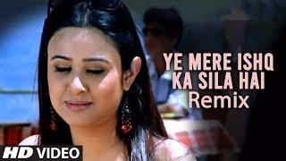 Ye Mere Ishq Ka Sila Hai   Remix Video Song Bewafaai Album   Agam Kumar Nigam