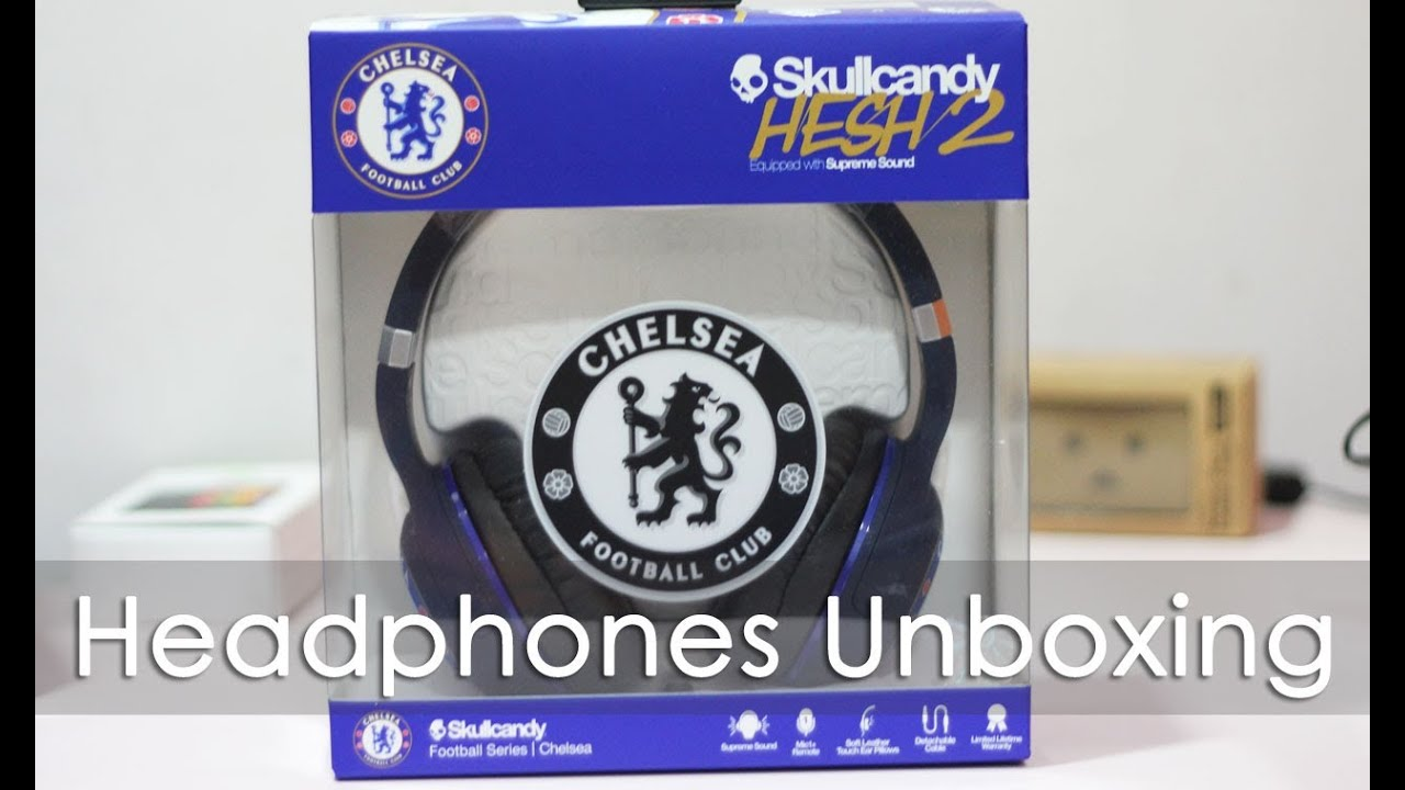 Chalsa India  city pictures gallery : Skullcandy HESH 2 Headphones Unboxing & Overview YouTube